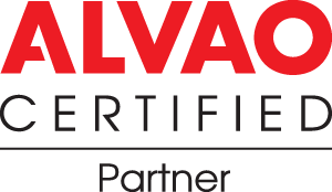 ALVAO Certified Partner