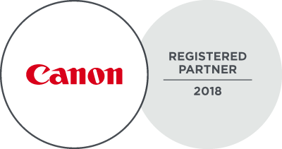 Canon Registered Partner