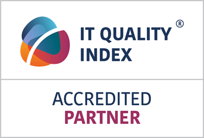 IT Quality Index Accredited Partner