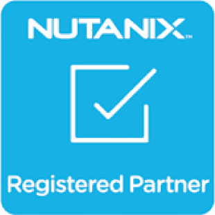 Nutanix Registered Partner
